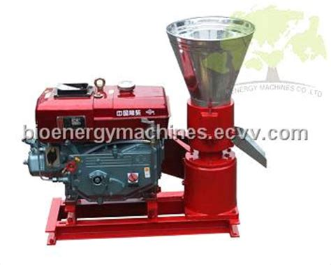 biomass energy machine diesel wood pellet mill bio kl   hp  china manufacturer