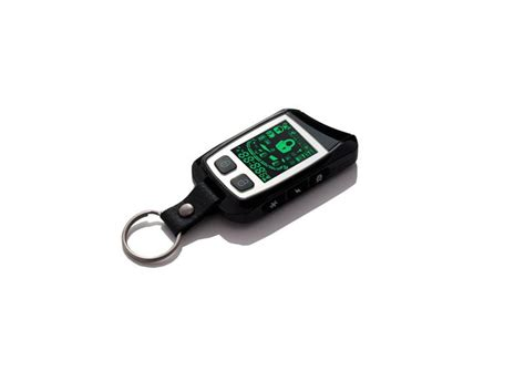 2 Way Fm To Fm Lcd Car Alarm Remote Engine Start Central