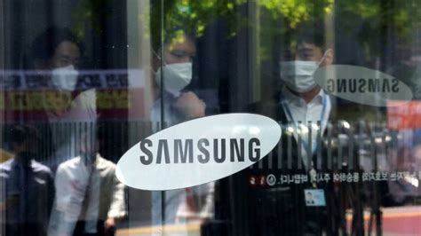 Samsung Seeks Tax Breaks For New Chip Plant In US   Business