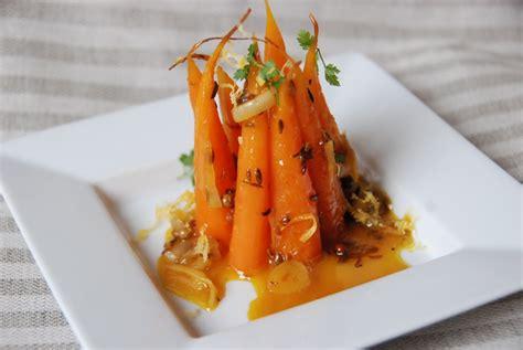 recette de cuisine de chef carottes 224 la 232 re de jean fran 231 ois pi 232 ge cf top chef
