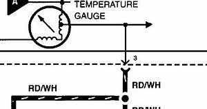 Free Auto Wiring Diagram  2000 Ford Explorer Temperature