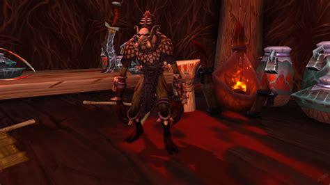 sneaking  zalamar quest world  warcraft