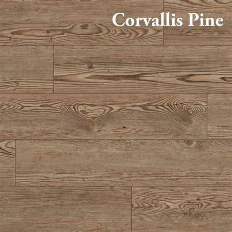"""COREtec Plus® 5"""" Luxury Vinyl Plank Floating Floor"""