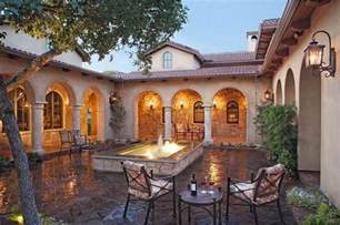 homes with courtyards italian courtyard with beautiful homes beautiful and my