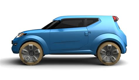 Door Suv by 2013 Volkswagen Rocky 3 Door Suv Design Concept