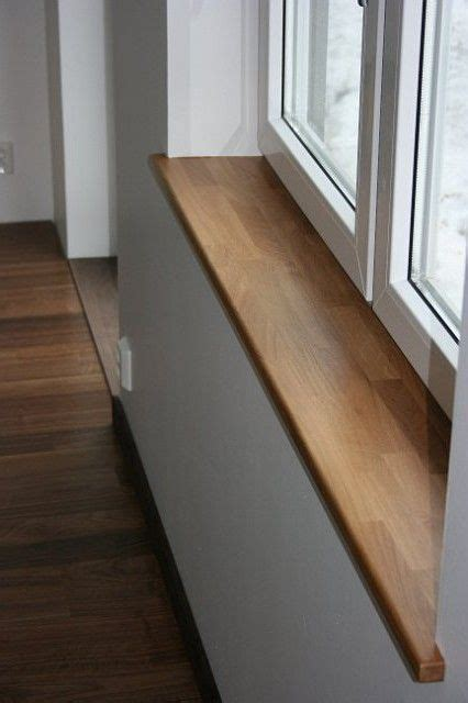 Wooden Window Sill best 25 window sill ideas on