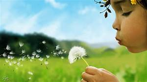 Blowing Dandelion Quotes. QuotesGram  Blowing