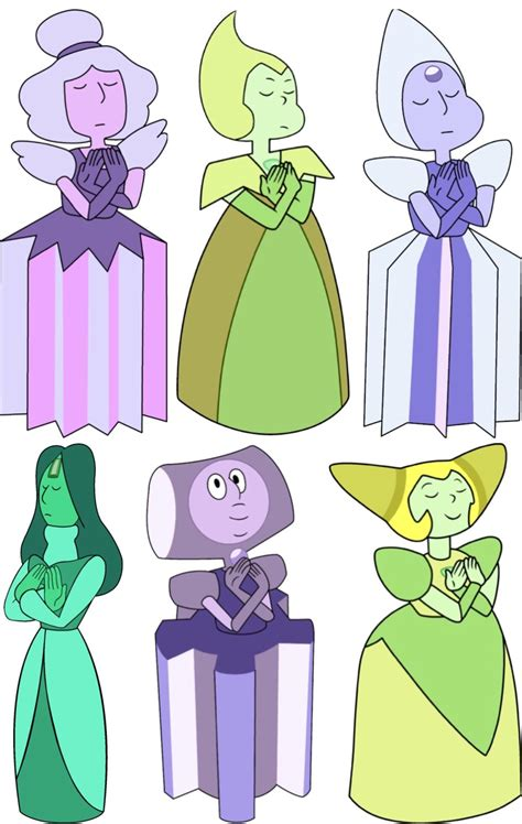 unknown gems   diamonds ball stevenuniverse