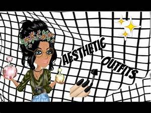 Aesthetic Outfits // MSP - YouTube