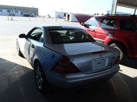 We analyze millions of used cars daily. Buy used MERCEDES SLK 230 99 in Harvey, Illinois, United States