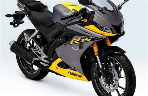 Yamaha R15 2019 Image by R15 V3 Decals