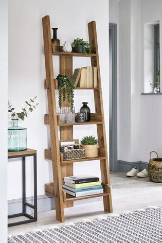 buy bronx ladder shelf uk shop