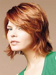 Pictures of Short Hair Color | Short Hairstyles 2017 ...