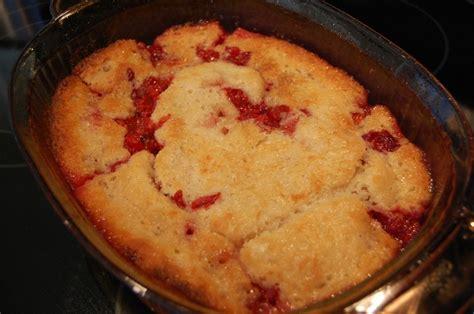 cherry cobbler cherry cobbler i recipe dishmaps