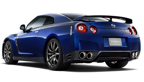 The New Gtr by Can You Tell The New 2017 Nissan Gt R From The One
