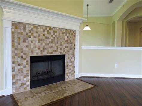 mosaic tile fireplace mosaic tile fireplace surround fireplace design ideas