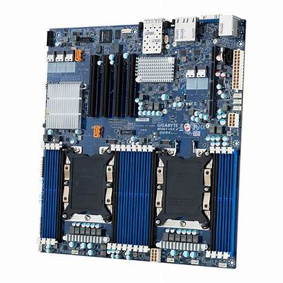 Motherboard Xeon Intel Gigabyte Scalable Motherboards Sc2