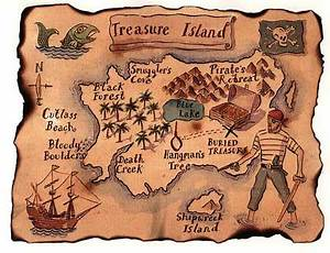 Treasure Island Home Page