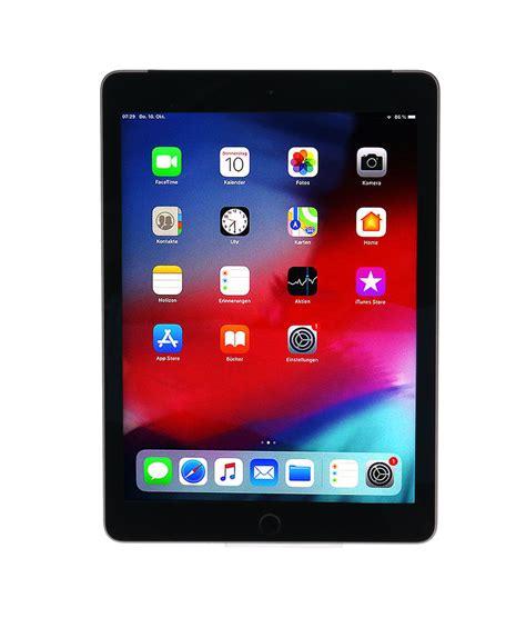 Apple iPad 5 gebraucht kaufen