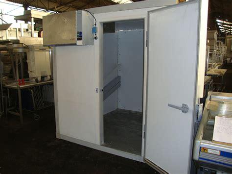 equipement vendu chambre congel monobloc