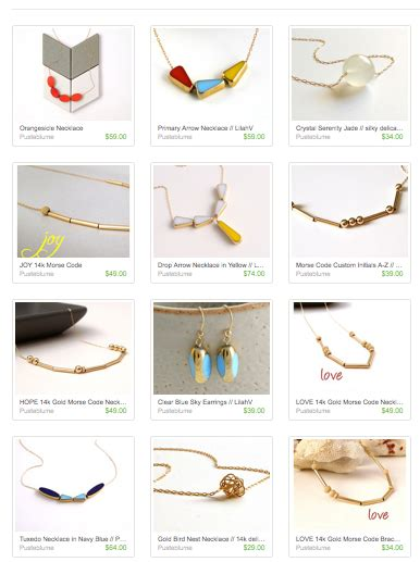 many exles jewelry line sheet google search line