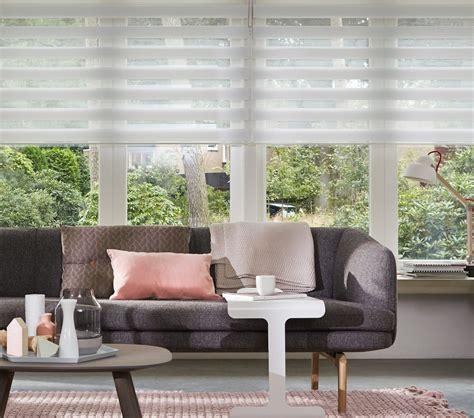 cortina para salon cortinas y estores modernos para salon
