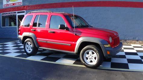 jeep liberty 2005 jeep liberty sport buffyscars com