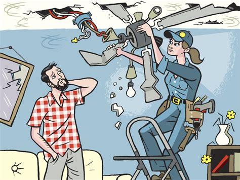 Major Home Repair Problems To Avoid Hgtv