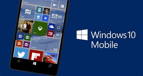 windows 10 mobile definitivně konč 237 microsoft vyb 237 z 237 k
