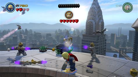 lego marvels avengers walkthrough walkthroughs