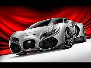 Future Bugatti Veyron Super Sport