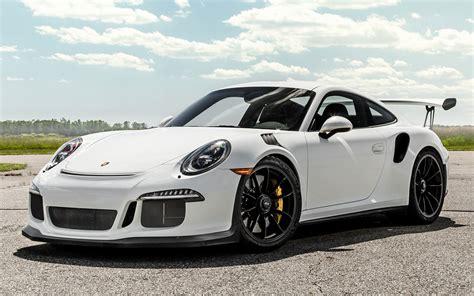 Porsche 911 Gt3 Rs 2018 Wallpapers