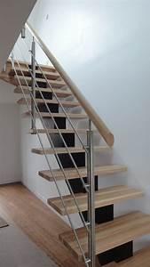 Escalier Metal Prix : escaliers deparis 77 escaliers en bois sur mesure ile de ~ Edinachiropracticcenter.com Idées de Décoration