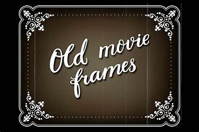Frames Silent Film Title Card Generator Creativemarket