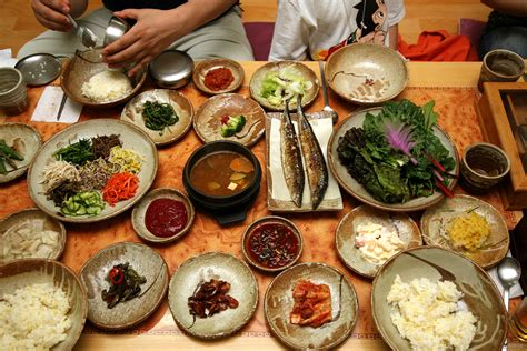 cuisine and cook take a look around gyeongju in south photos places boomsbeat