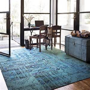 remembrance teal carpet tile i flor