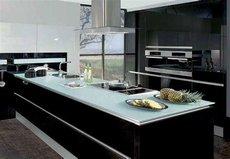ilot de cuisine peut on installer un îlot de cuisine n
