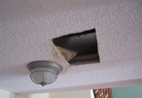 Not All Popcorn Ceilings Contain Asbestos by Why Is Asbestos Testing Necessary