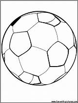 Coloring Soccer Ball Football Pages Drawing Nike Template Colouring Printable Sports Balls Sketch Goal Site Getdrawings Mechanical 1050 Kb Fun sketch template