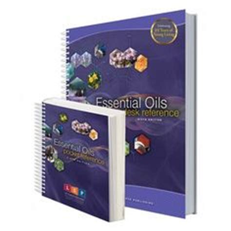 Essential Oils Desk Reference 6th Edition by 1000 Images About Living Educational On