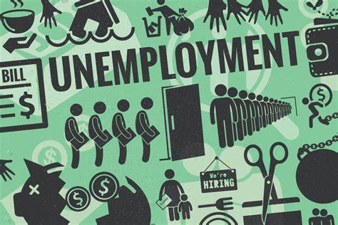 types  unemployment