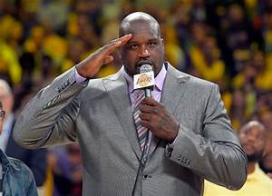 Shaquille O'Neal Height, Weight And Body Measurements