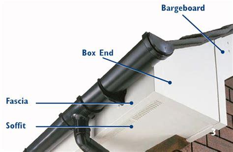 fascias   soffits   bargeboards