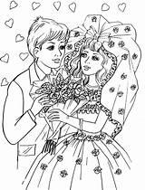 Coloring Bride Pages Most Princess Popular Printables источник sketch template