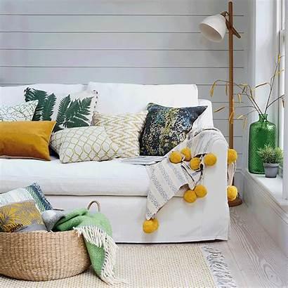 Interior Cushion Arrangement Hamstech Designing India Designers