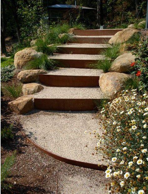 Best 20+ Landscape Stairs Ideas On Pinterest