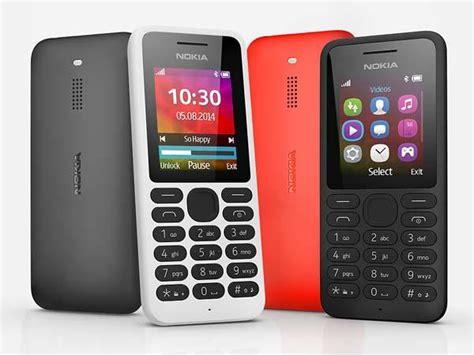 microsoft announced nokia  feature phone gadgetsin