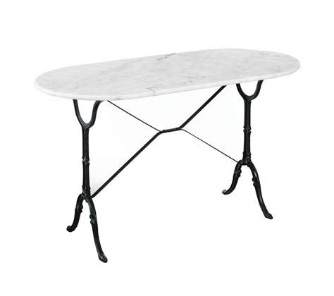 table cuisine marbre table bistrot marbre conforama maison design bahbe com