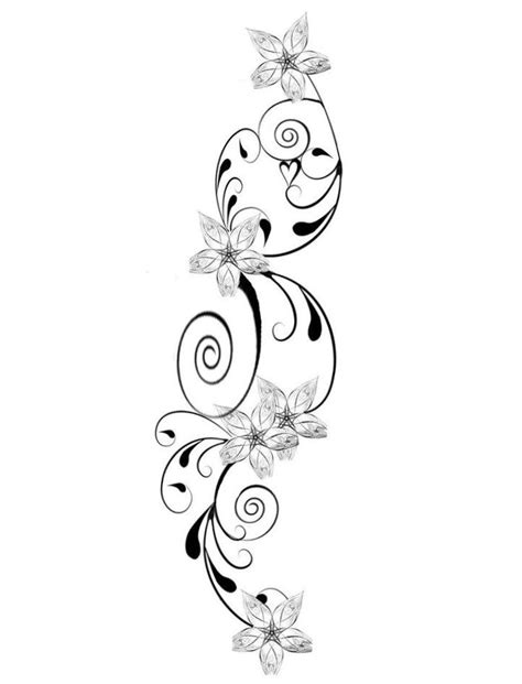 #designtattoo #tattoo vine butterfly tattoos, what can you take before getting a tattoo