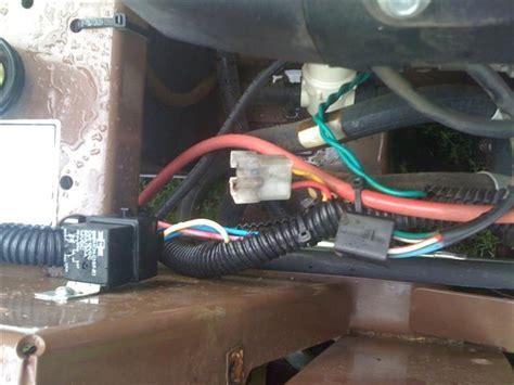 grasshopper  ignition problems lawnsite